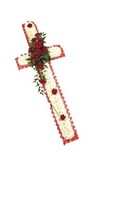 Traditional Cross.